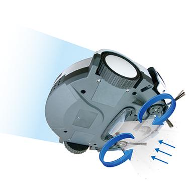 エコモ ポンテライン ロボットクリーナー
