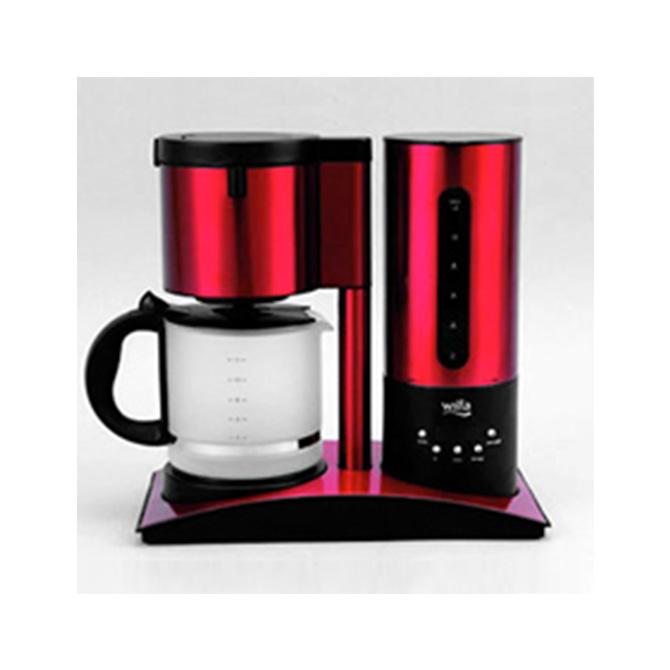 Wilfa Burgundy RED コーヒーメーカー