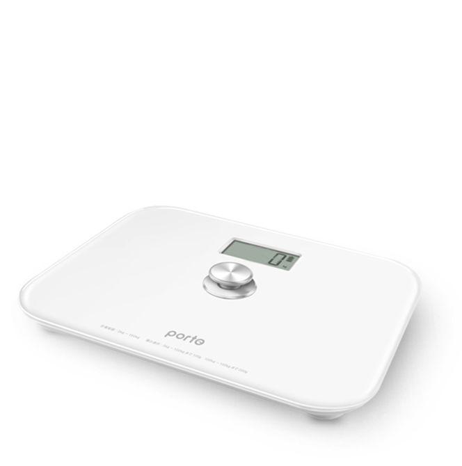 ポルト ヘルスメーター Good-bye for Battery Scale Sサイズ
