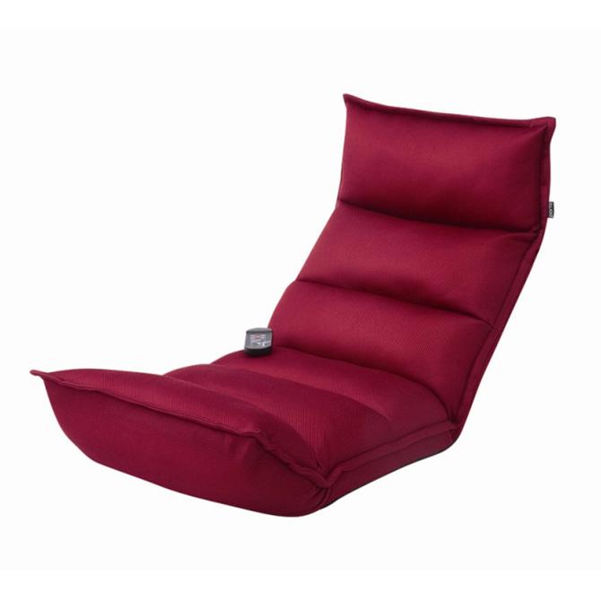 マッサージ座椅子(ヒーター付き)