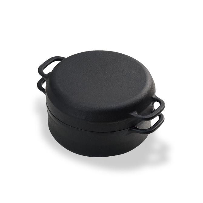 cotto cottoオリジナル 南部鉄器万能鍋