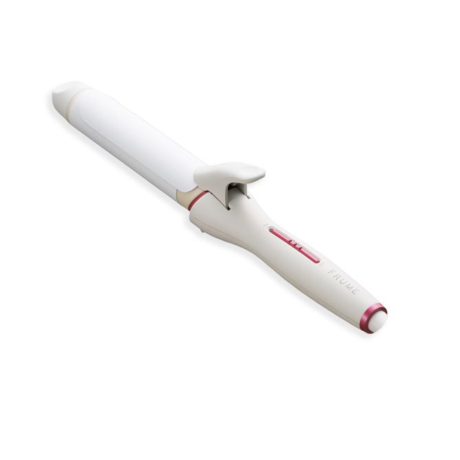 ポルト フルーム カールヘアアイロン 26mm/32mm