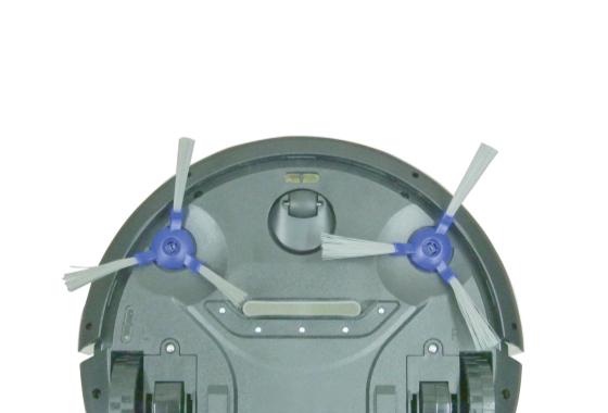 AIM-RC31 エコモ ロボットクリーナー クロス